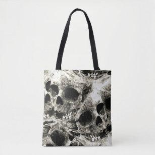 Döskallar Väskor | Zazzle.se