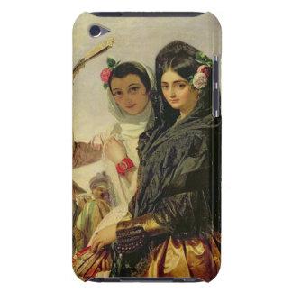 Döttrar av Alhambraen iPod Touch Cover
