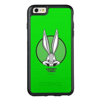 Dotty symbol för BUGS BUNNY ™ OtterBox iPhone 6/6s Plus Skal