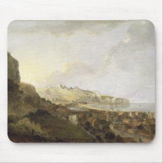 Dover c.1746-47 (olja på kanfas) musmatta