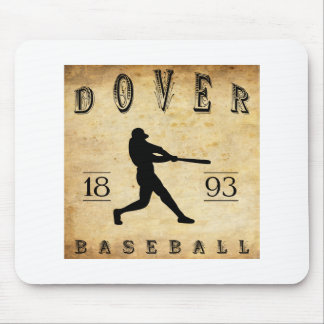 Dover New Hampshire baseball 1893 Musmatta