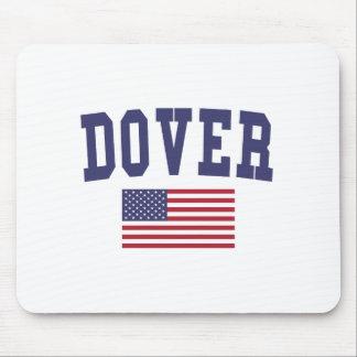 Dover US flagga Musmatta