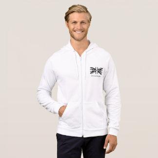Downforce radiosände motorsporten bör vara den hoodie