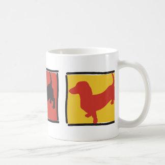 Doxie-3-BOX Kaffemugg