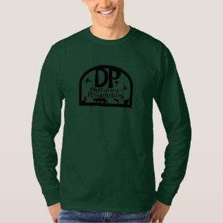 DP utomhus Longsleeve Tee Shirt
