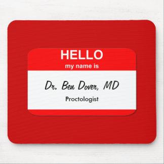 Dr. Ben Dover, MD Musmatta