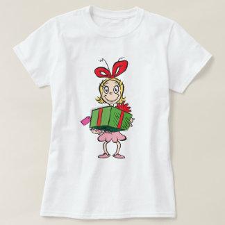 Dr. Seuss | Cindy-Lou som - innehavgåva Tröja