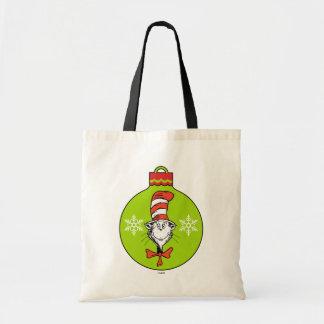 Dr Seuss   den Grinch   klassikern katten i hatten Tygkasse