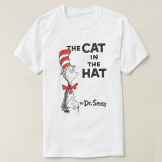 Dr. Seuss | katten i hattboken Tshirts