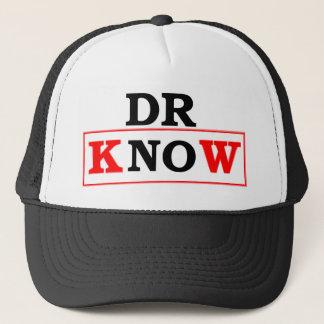 Dr. Veta Truckerkeps