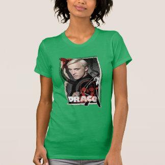 Draco Malfoy 6 Tee Shirt