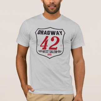 dragway tröjor