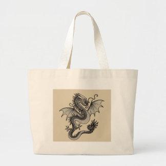 Drake 1 tote bags