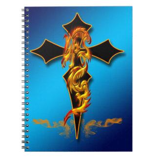 Drake - arg anteckningsbok