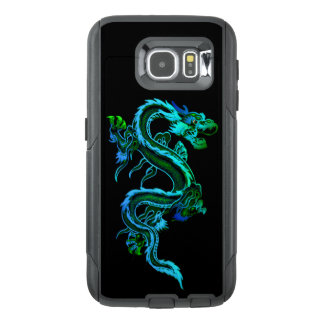 DrakeOtterbox Samsung S6 för blått kinesiskt