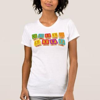 """Dräkt för barnliv""""kvarter"""" tröjor"""