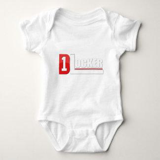 Dräkt för skåp D1 T Shirts