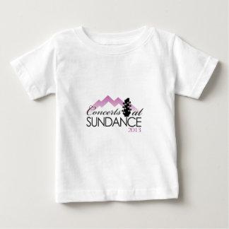 Dräkt kaffe koppar, konserter på sundancen t-shirts