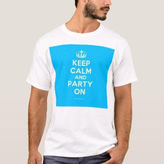 Dräkt (siddubbelt) t shirt