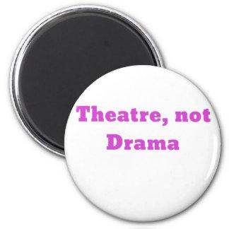 Drama för Theatre inte Magnet