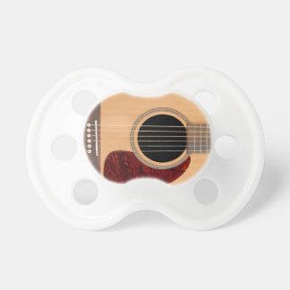 Dreadnought akustisk sex stränger gitarren napp