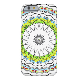 Dreamcatcher Barely There iPhone 6 Skal