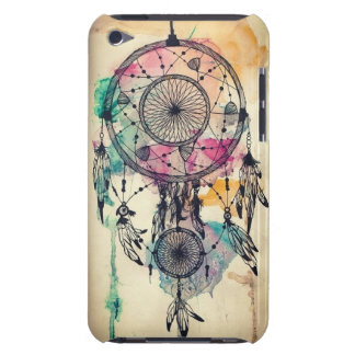 Dreamcatcher iPod Touch Case-Mate Fodral