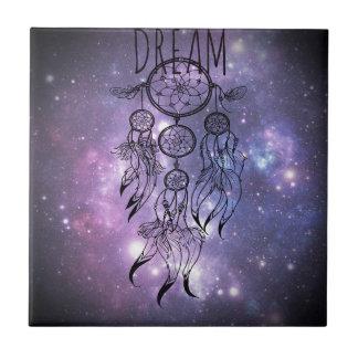 Dreamcatcher Kakelplatta