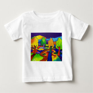 Dreamscape nr. 12 tee shirt