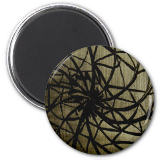 Dreamweb Magnet Rund 5.7 Cm