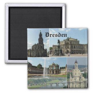 Dresden Dresden Magnet