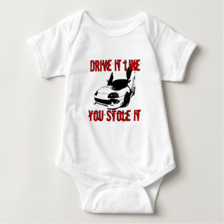 Drev stal det något liknande dig den - importera tshirts