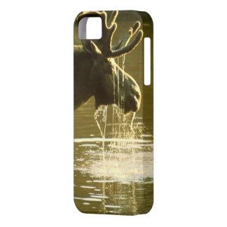 Dricka älg - CaseMateiPhone 5 täcker iPhone 5 Fodraler