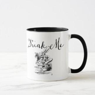 Dricka mig muggen mugg