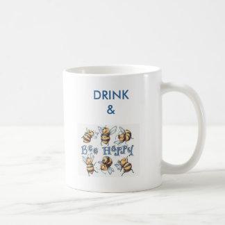 Drink- & bilycklig kaffemugg