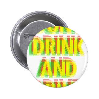 Drink & drev standard knapp rund 5.7 cm