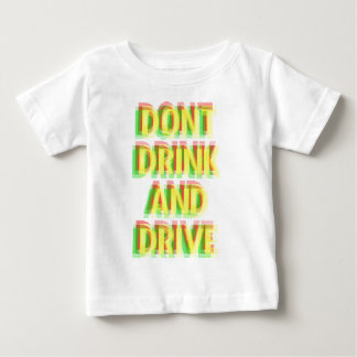 Drink & drev tröjor