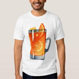 Drink för stansmaskin för Whisky för coctail för T Shirts