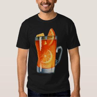 Drink för stansmaskin för Whisky för coctail för Tshirts