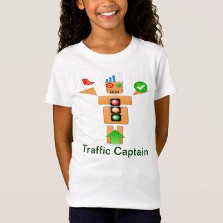 Drink- och drevinternet Traffice Tee Shirts