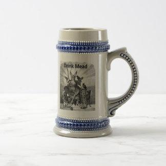 DrinkMead - beröm Odin Sejdel