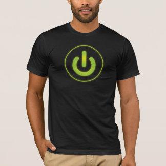 Driva på tee shirt