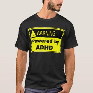 Drivit av ADHD T-shirt