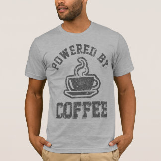 Drivit av kaffe tee