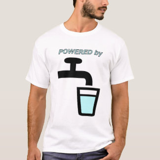 Drivit vatten tee shirts
