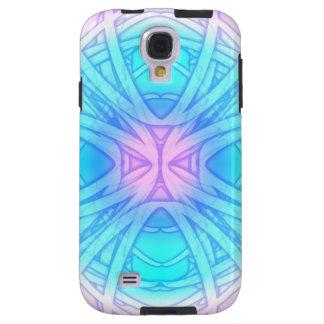Dröm- OrbMandala Galaxy S4 Fodral