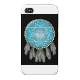 Dröm- stoppare iPhone 4 cases
