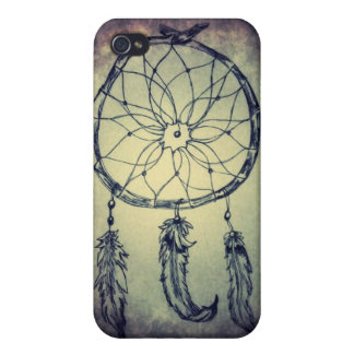 Dröm- stoppare iPhone 4 cover