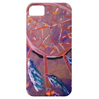 Dröm- stopparetelefonfodral iPhone 5 Case-Mate cases