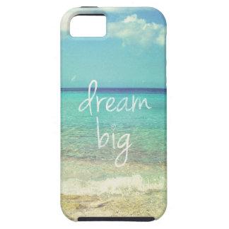 Dröm- stort iPhone 5 cover
